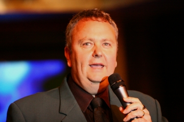 Chris Britten