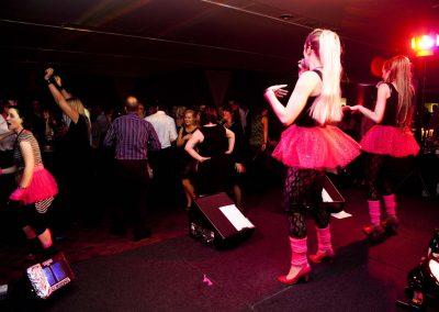 80s School Disco Live Photo 5