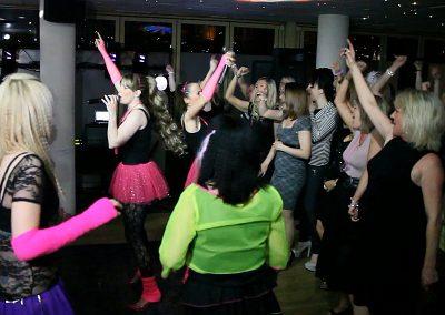 80s School Disco Live Photo 7