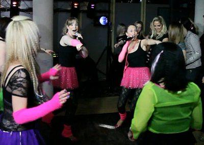 80s School Disco Live Photo 8