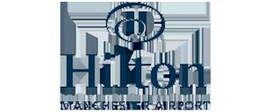 Hilton Hotel machester Airport