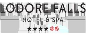 Ladore Falls Hotel