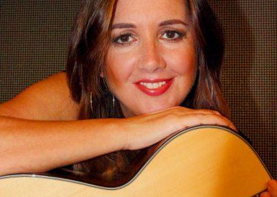 Rachel Parga