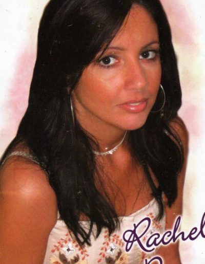 Rachel Parga Gal 3