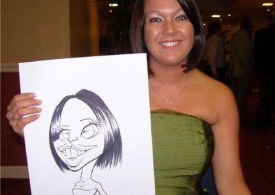Shawn   Caricaturist1