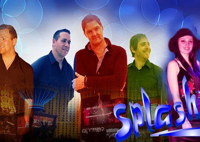 Splash Vegas 1