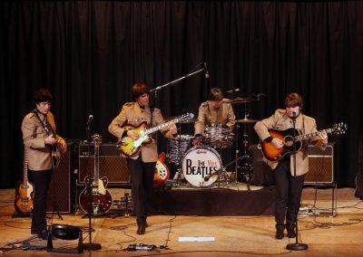 Vox Beatles 10