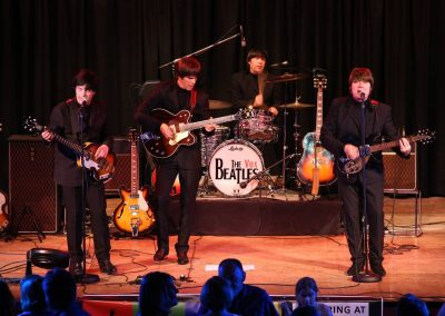 Vox Beatles 15
