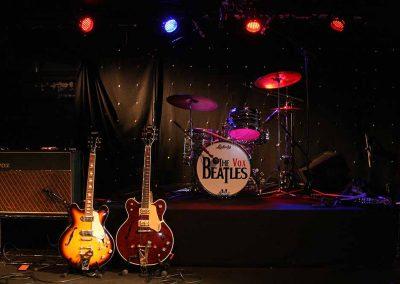 Vox Beatles 16