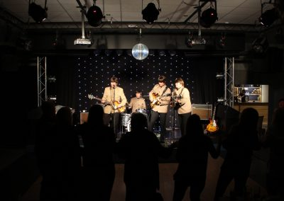 Vox Beatles 17