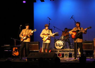 Vox Beatles 20