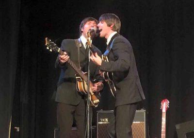 Vox Beatles 23