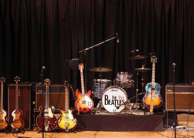 Vox Beatles 25
