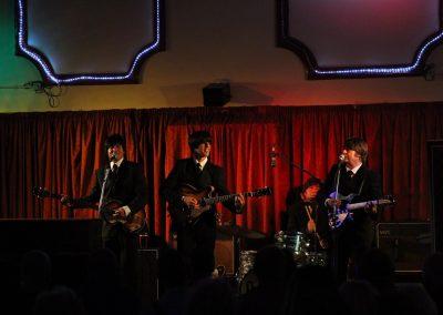 Vox Beatles 4