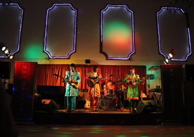 Vox Beatles 6