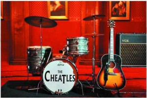 cheatles
