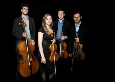 The Endymion Strings