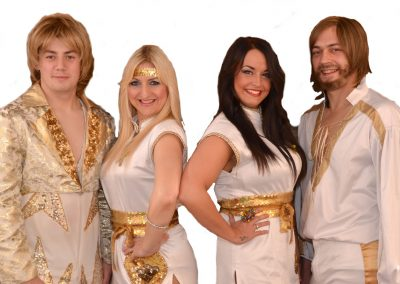 Abba Forever 6pc1