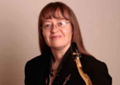 Alison 'D' Sax