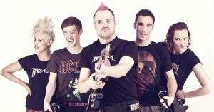 Bag rockers 2