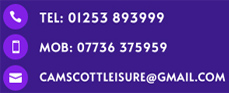 Camscott Leisure Contact Info image