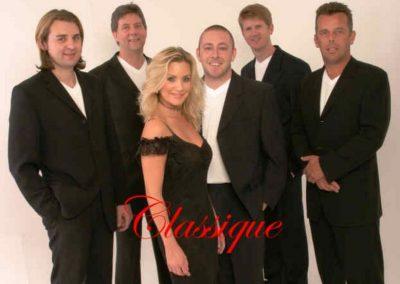 Classique band 4