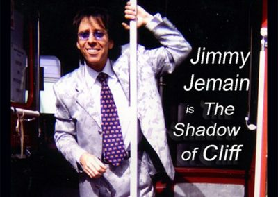 Cliff Richard by Jimmy Jemain
