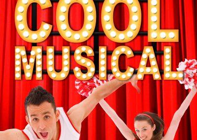 High Cool Musical logo