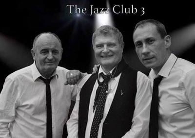 The Jazz Club 3
