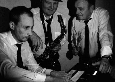 Jazz Club 4