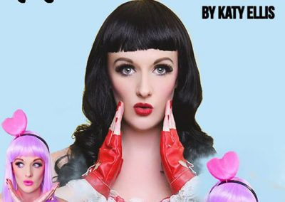 Katy Perry Tribute poster image
