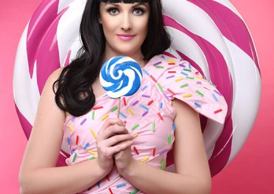 Katy Perry Tribute sweets image