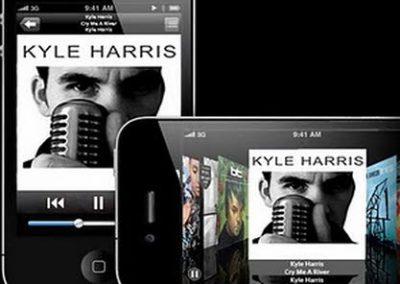 Kyle Harris 3