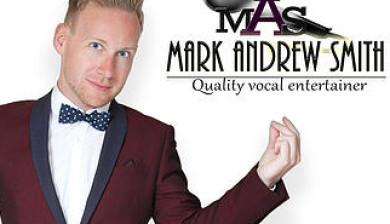 Mark Andrew Smith