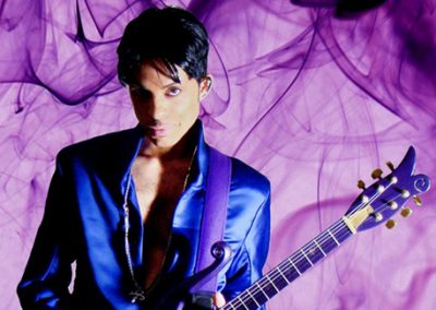 Prince by Mark Anthony