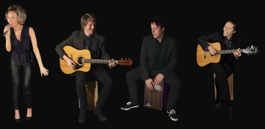 Midnight Beats Quartet