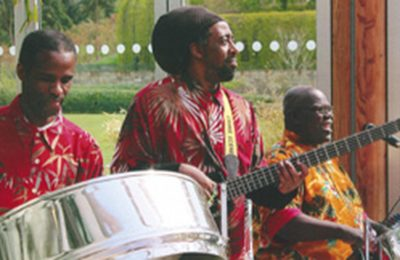 One Island Steel Band