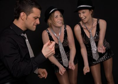 Showtime at the Musicals Promo Photo 2
