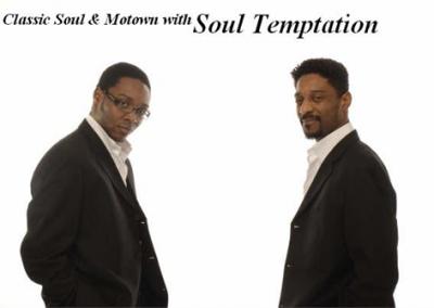 Soul Temptations Image