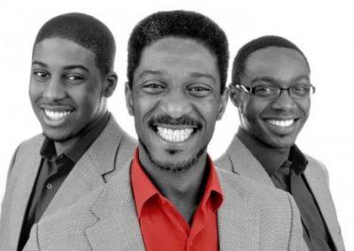 Soul Temptations Trio