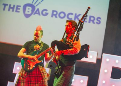 The Bag Rockers Photo 3