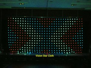 Vision Star Cloth