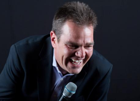 josh Daniels Comedian profile image