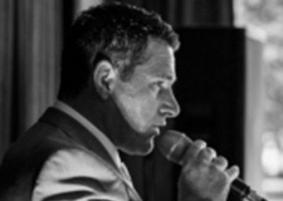 Joe Tilly vocalist profile image