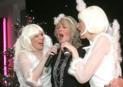 Santa Sisters Live Photo 1