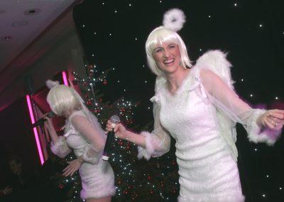 Santa Sisters Live Photo 2