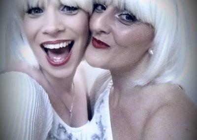 Santa Sisters Live Photo 3