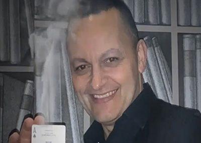 The Great Roberto Magician profile image