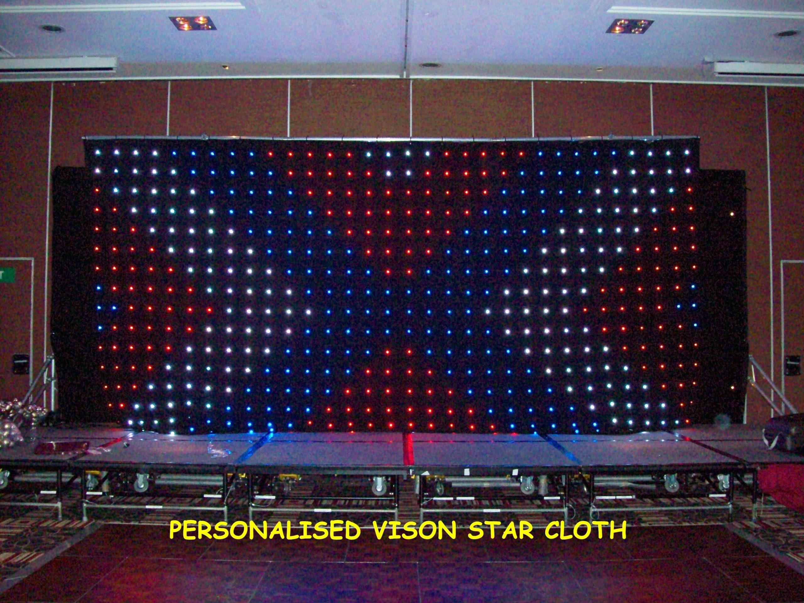 star cloth redo 1